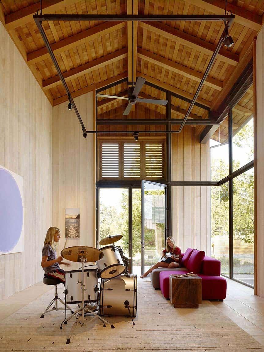 contemporary-farmhouse-family-room