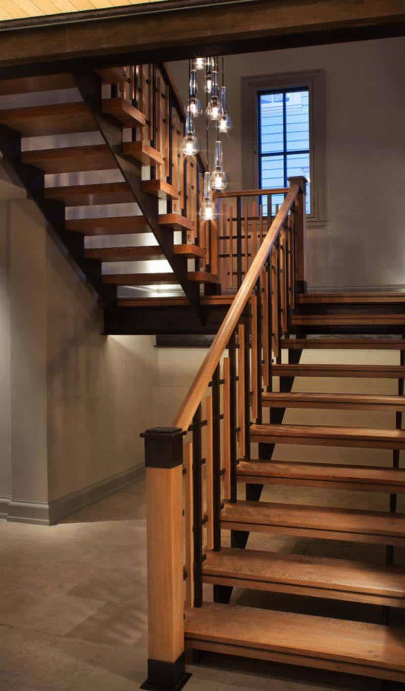 mountain-home-rustic-staircase