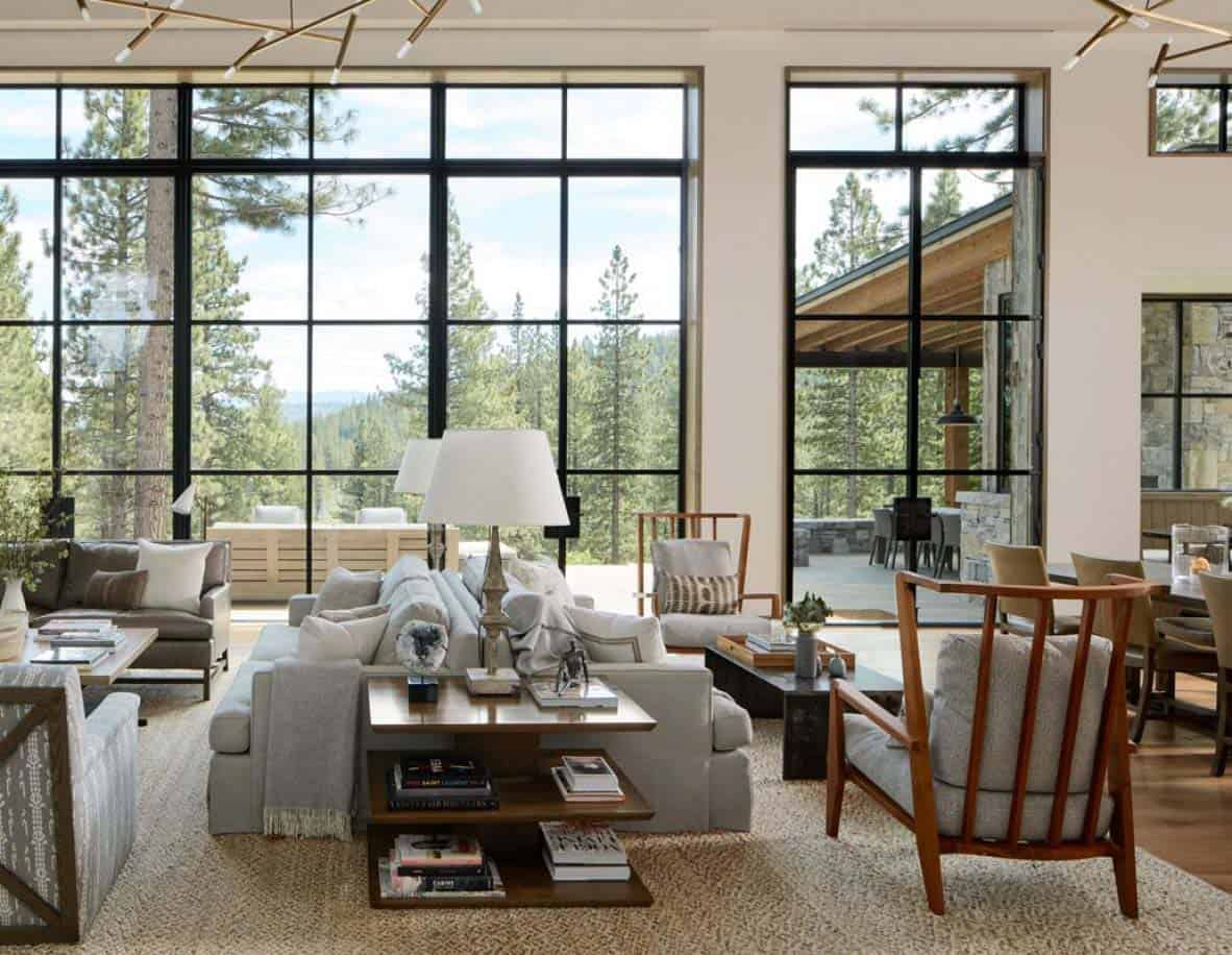 contemporary-rustic-living-room