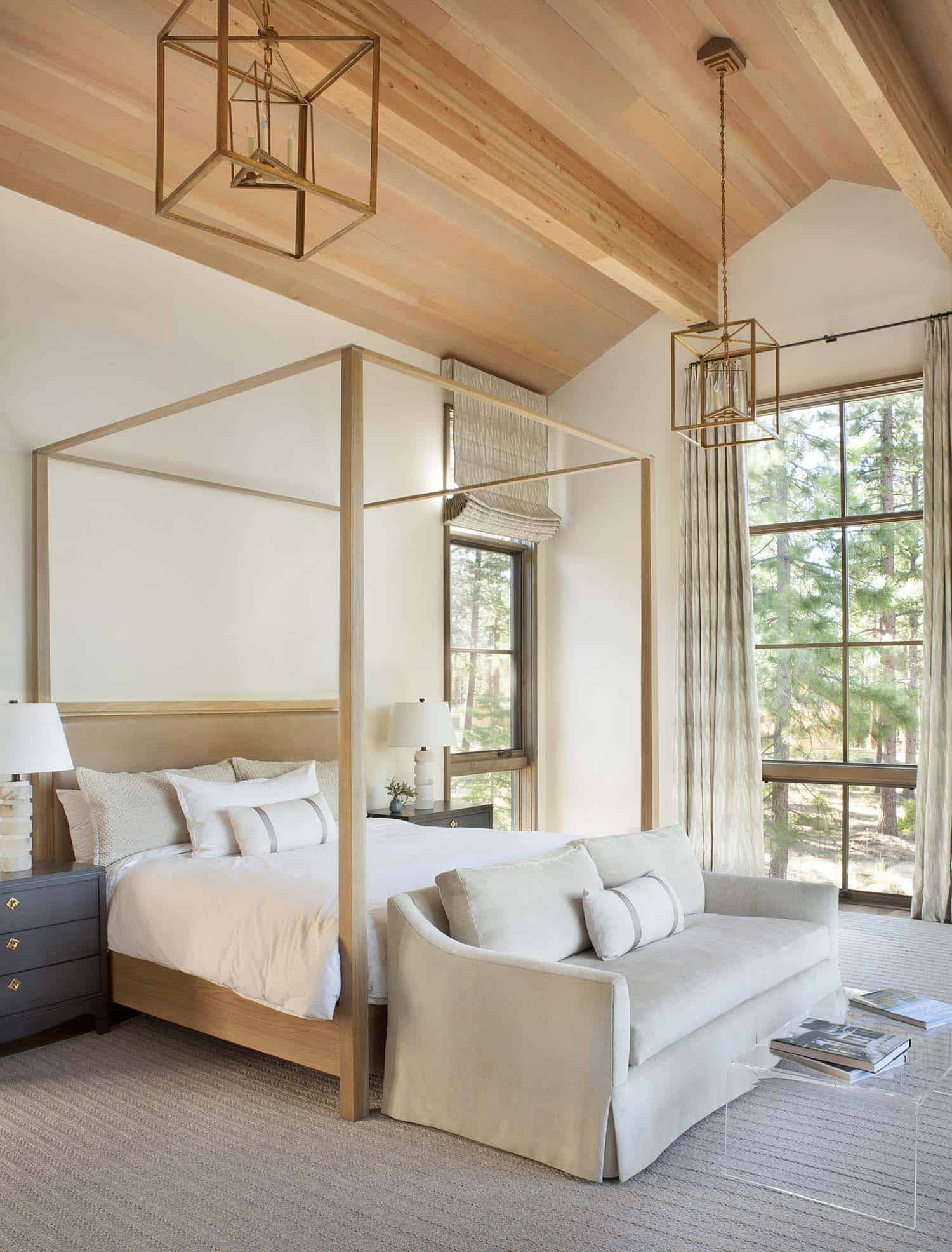 contemporary-rustic-bedroom