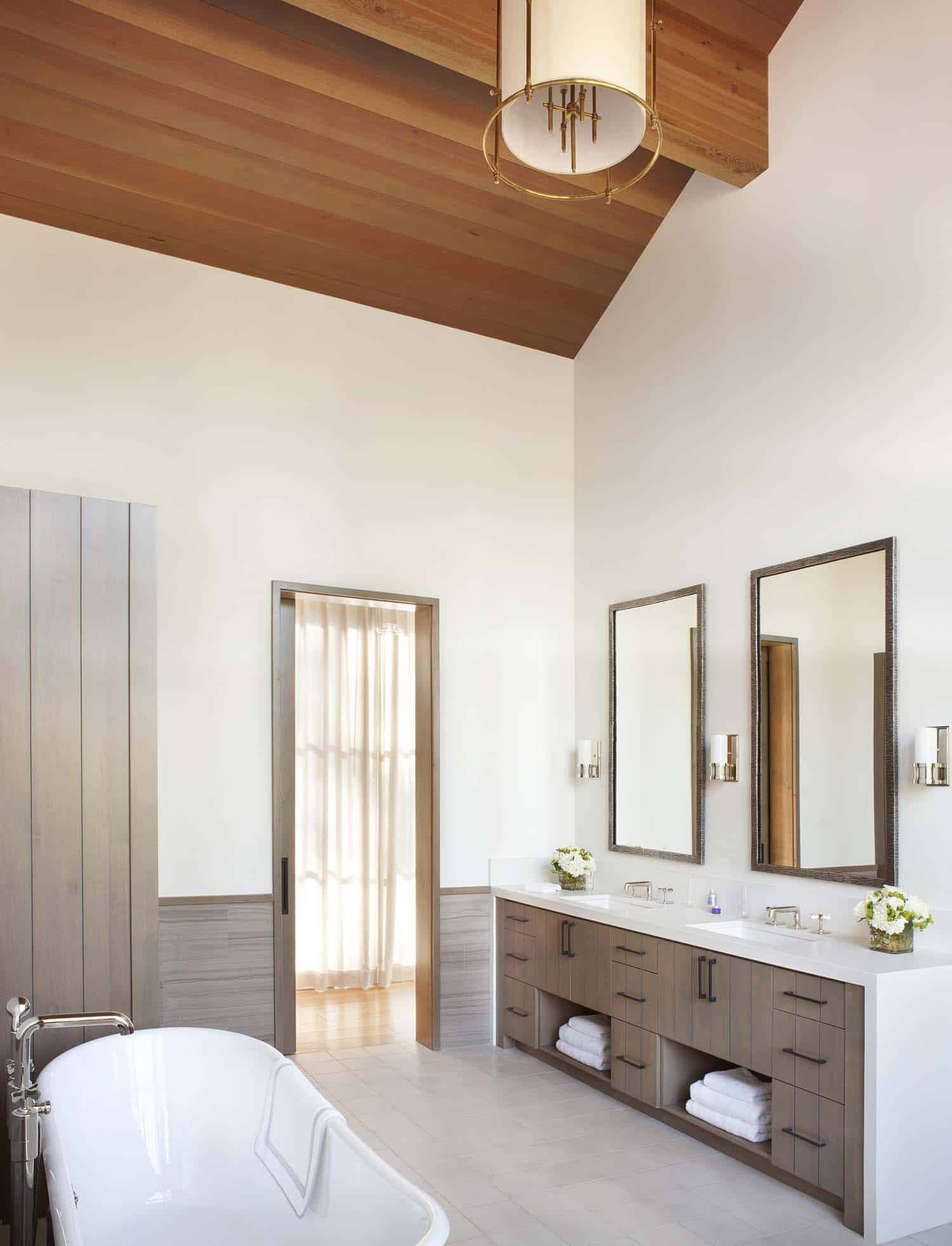 contemporary-rustic-bathroom