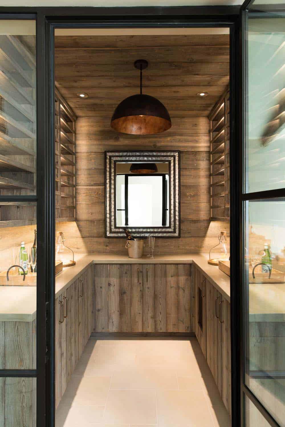 napa-craftsman-home-bar