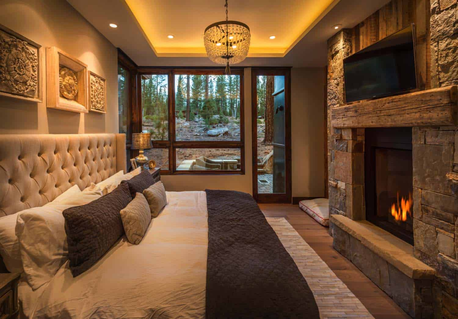 rustic-contemporary-bedroom