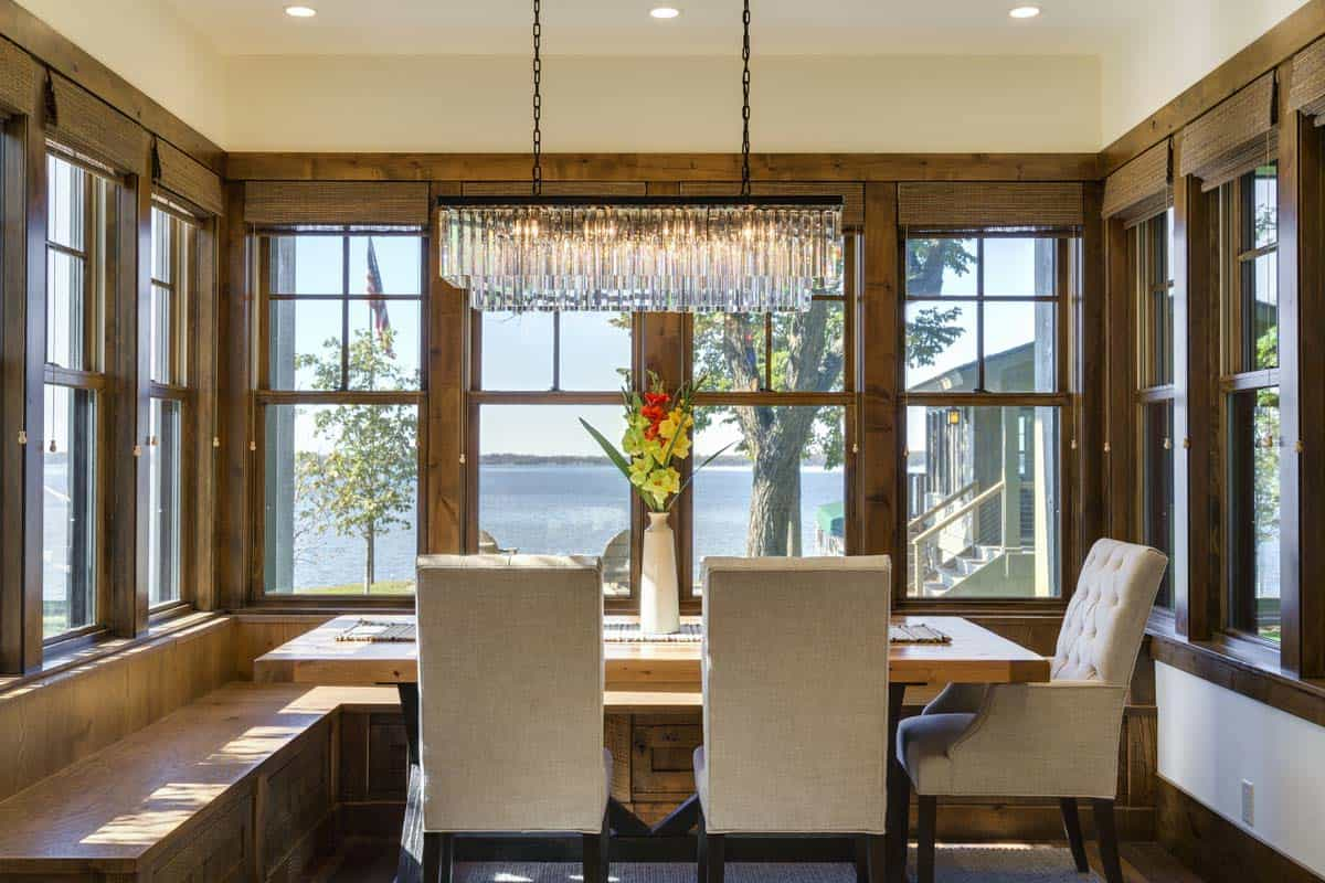 lake-home-rustic-dining-room