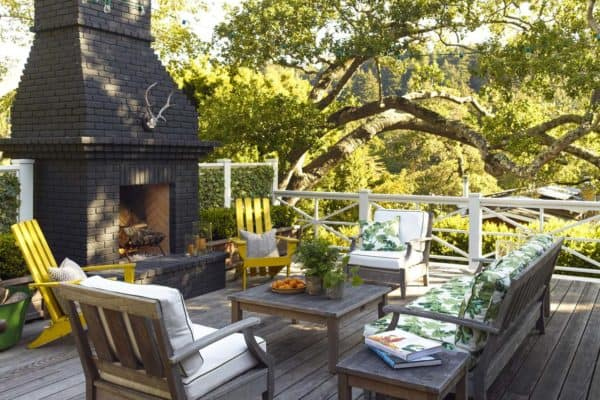 featured posts image for Charming countryside home in Mill Valley gets inspiring transformation