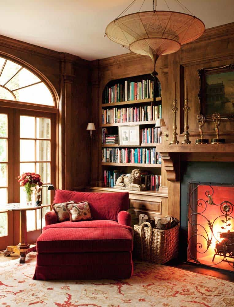 fireplace-reading-nook-home-office