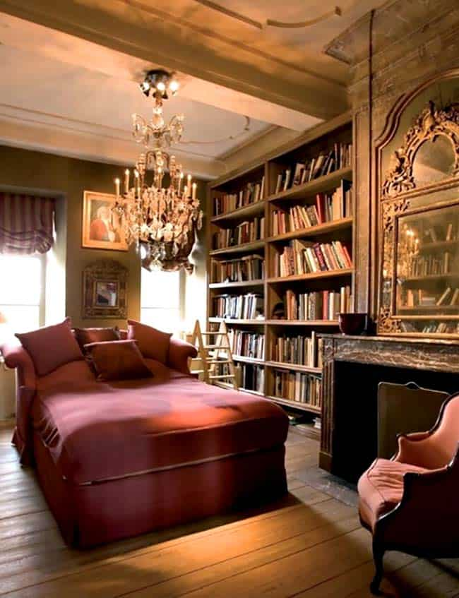 fireplace-reading-nook-bedroom