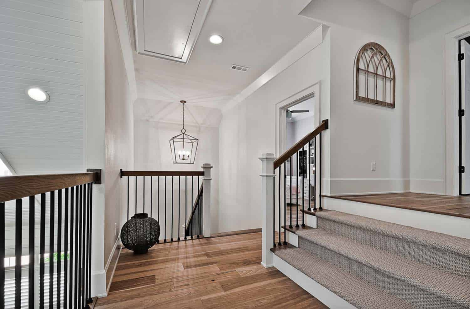 craftsman-staircase