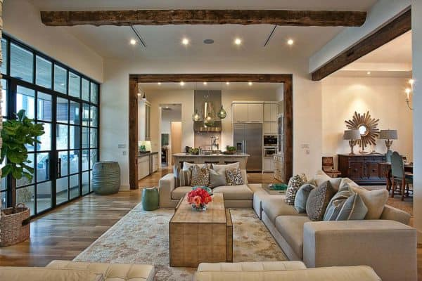featured posts image for Gorgeous Texas Hill Country Modern Home on Cat Mountain