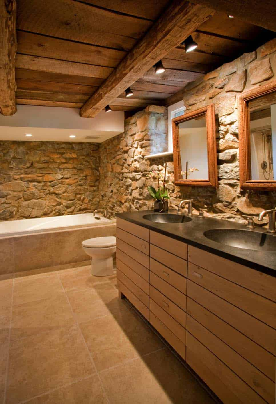 remodeled-barn-master-bathroom-on-the-lower-level