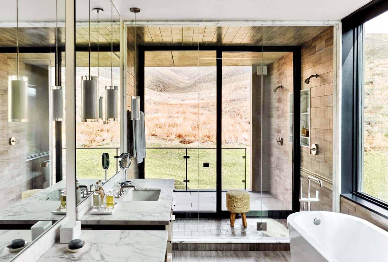 modern-mountain-home-master-bathroom