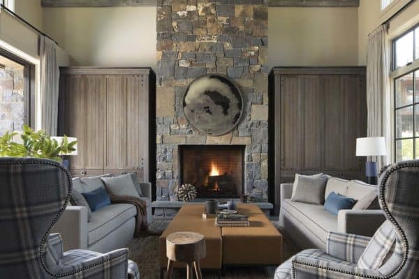 featured posts image for Dreamy mountain retreat with serene indoor-outdoor connection in Tahoe