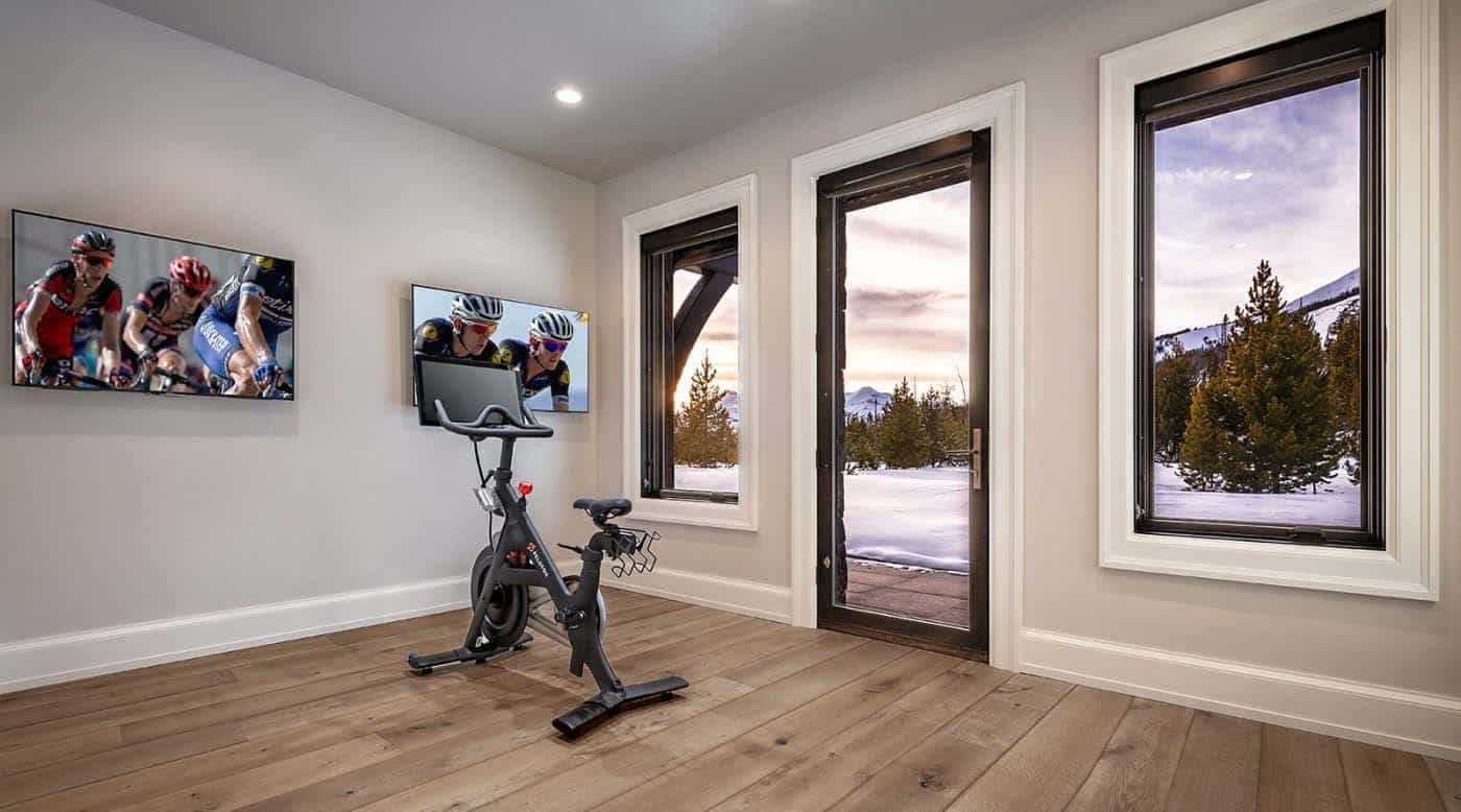mountain-modern-home-gym