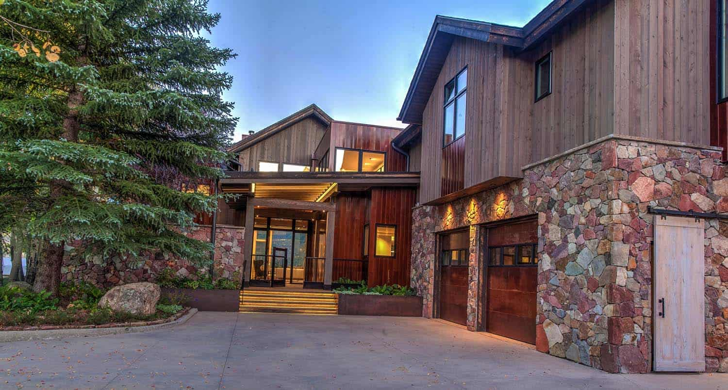 grand-lake-home-rustic-exterior