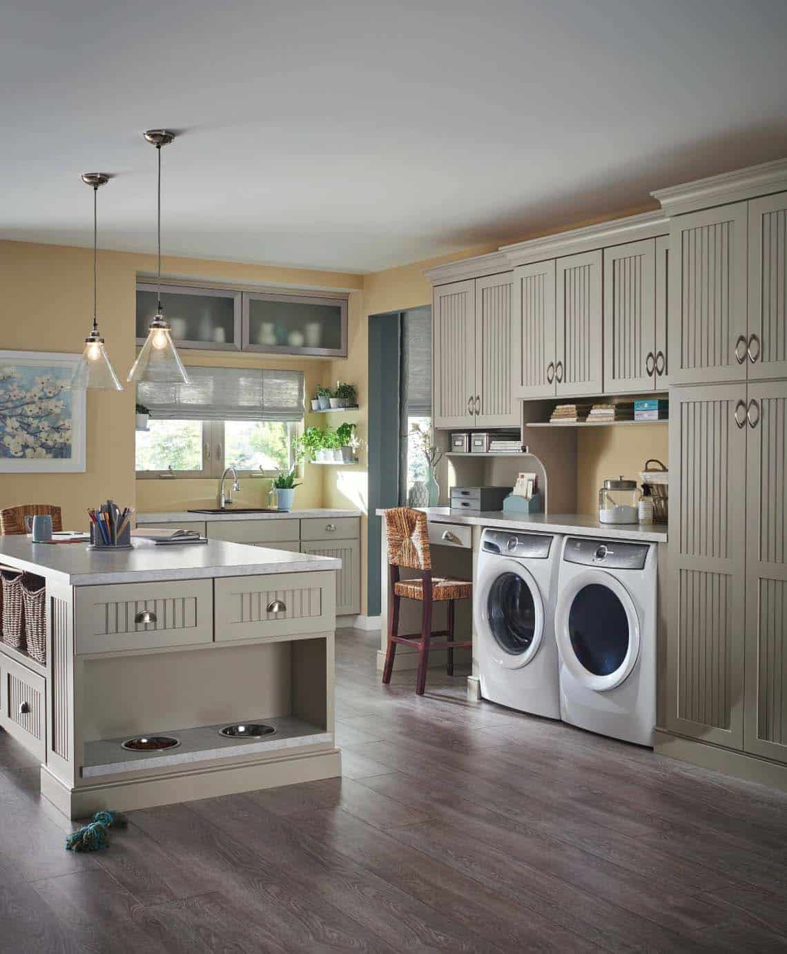 functional-laundry-room-design-ideas