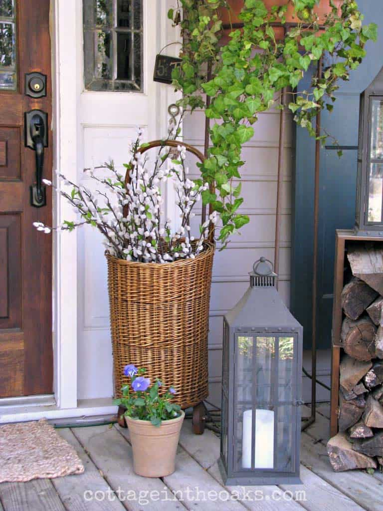 spring-porch-decorating