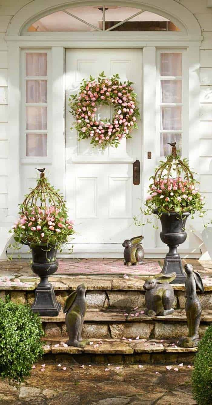 easter-porch-decorating