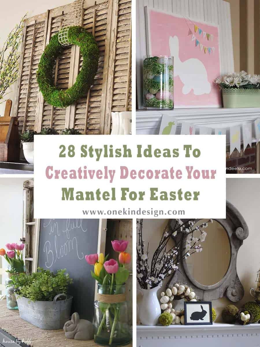 creative-easter-mantel-decorating-ideas