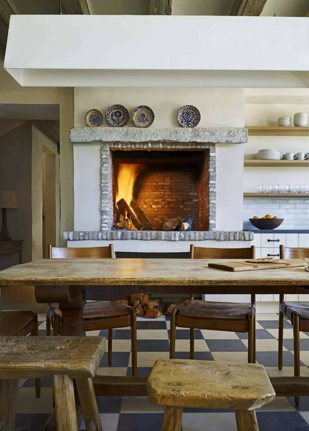 french-farmhouse-kitchen