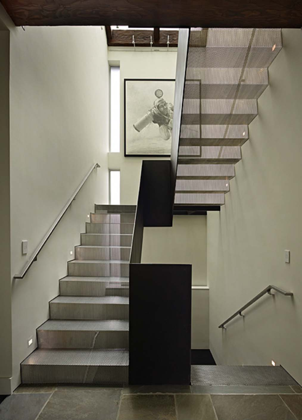 modern-house-staircase-lake-washington