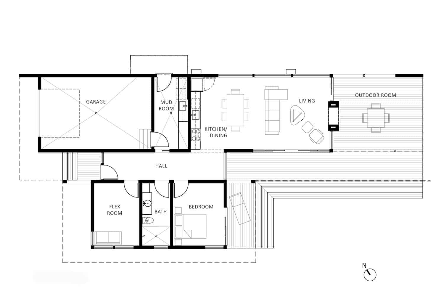 modern-mountain-cabin-floor-plan