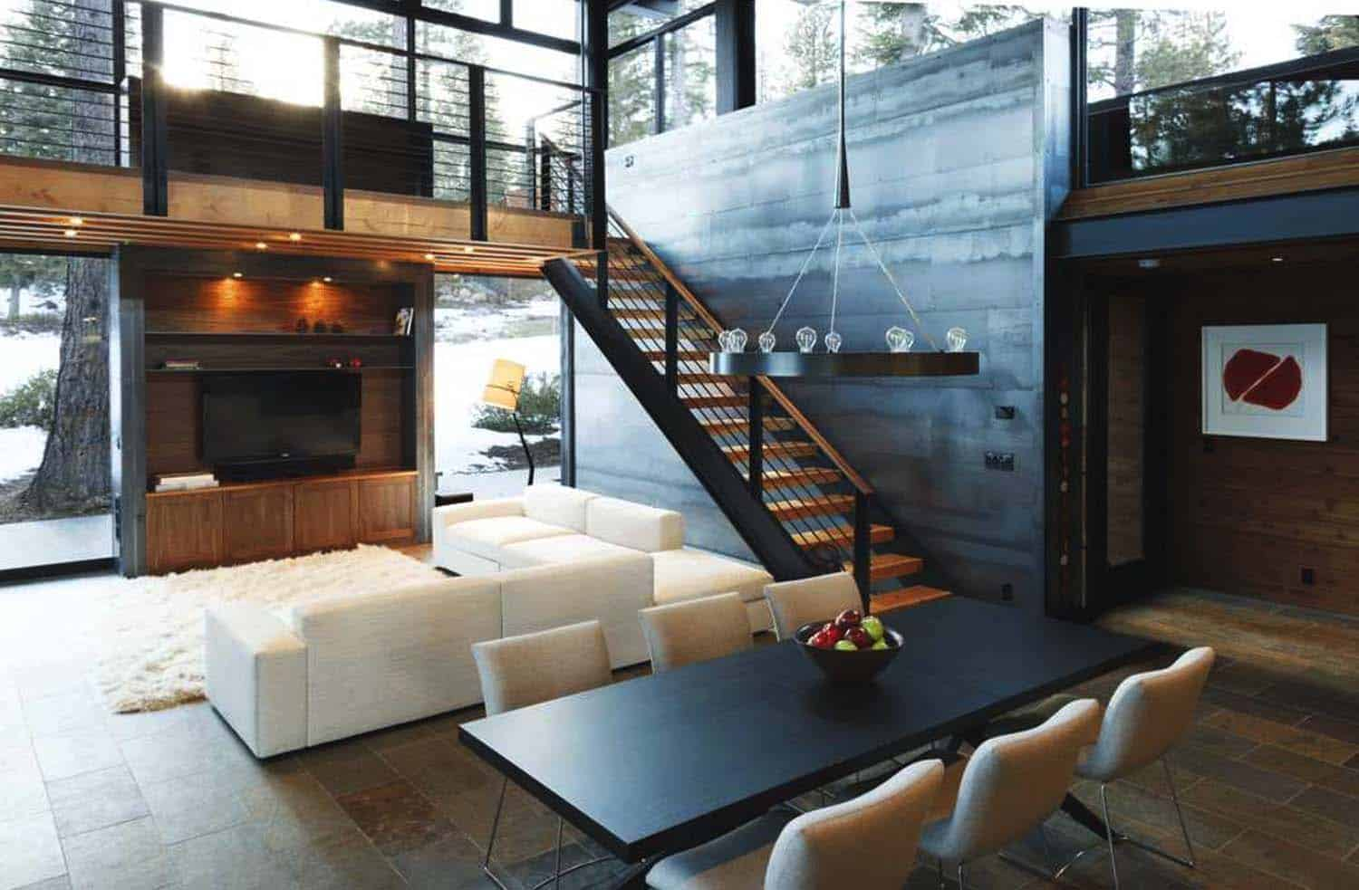 mountain-modern-rustic-home-living-room