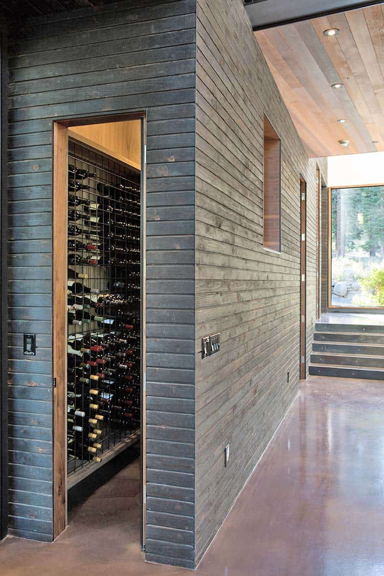 mountain-modern-prefab-wine-cellar