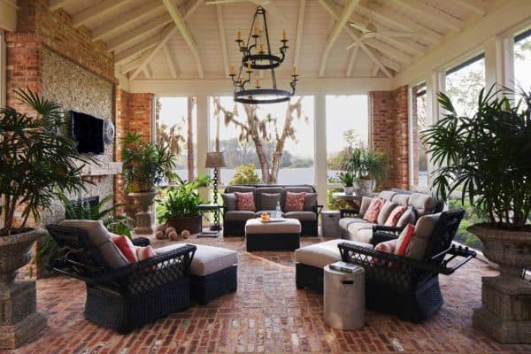 featured posts image for Timeless coastal retreat with relaxed interiors on Saint Simons Island
