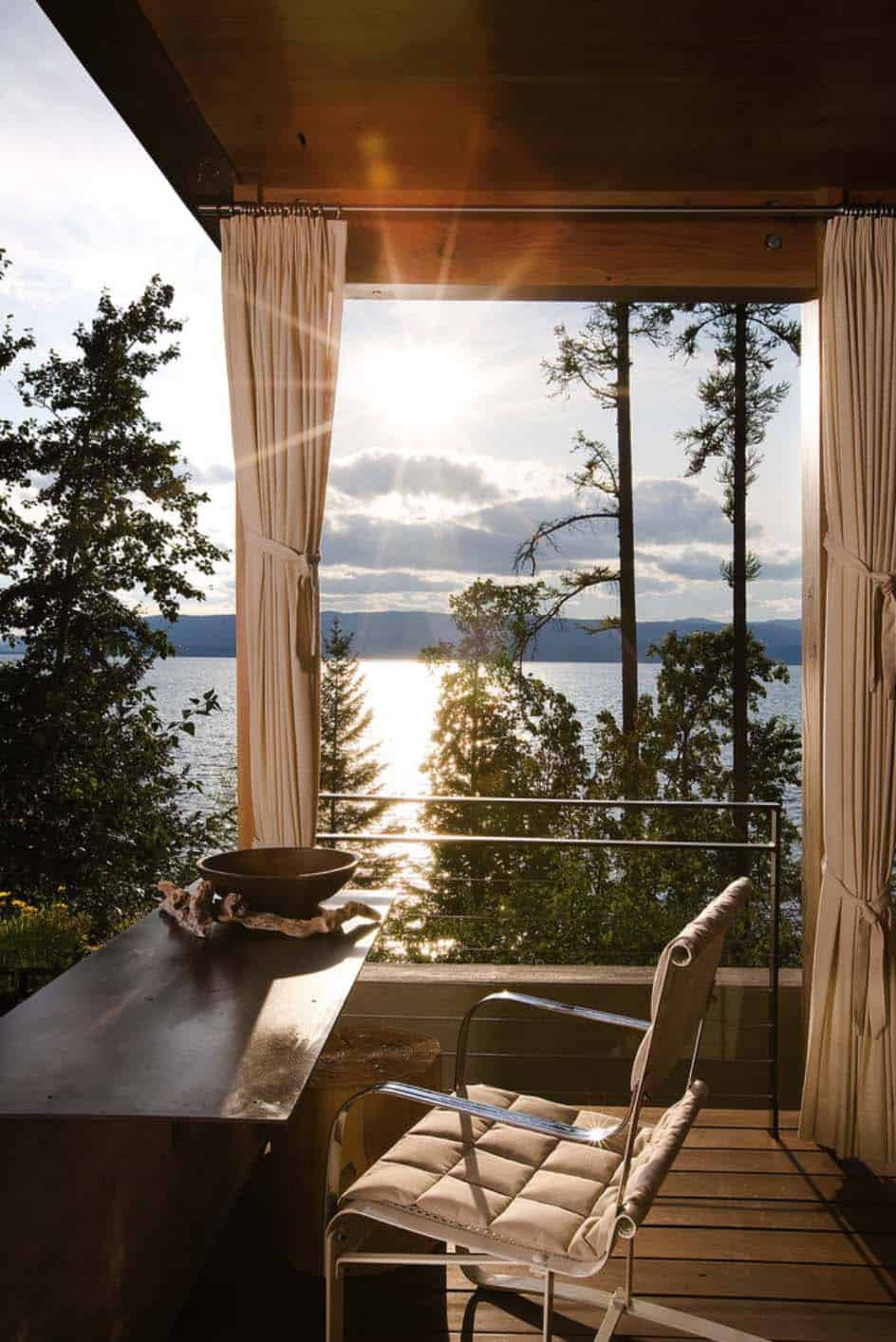 rustic-cabin-exterior-deck