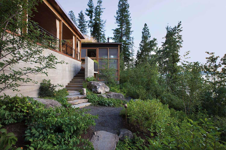 rustic-cabin-exterior-landscape
