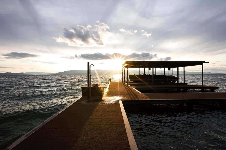 rustic-cabin-boat-dock