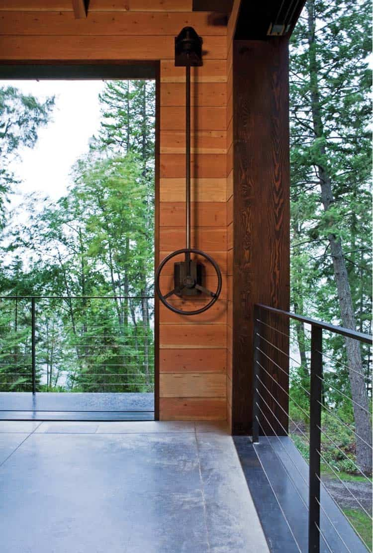 rustic-cabin-deck