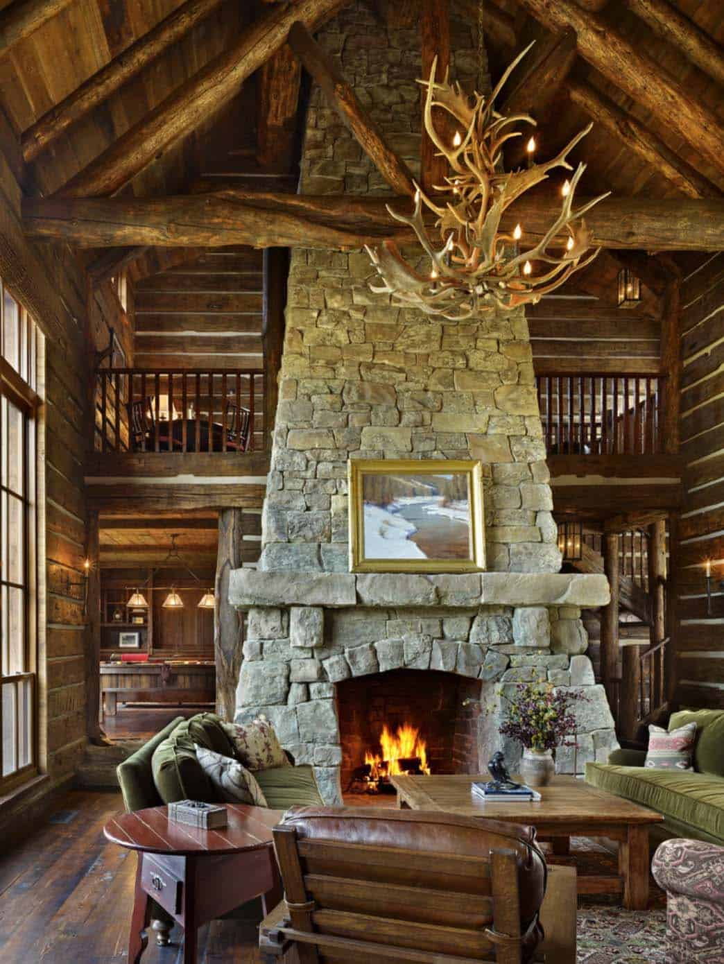 mountian-retreat-rustic-family-room