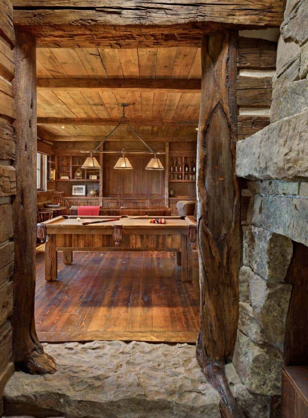 mountain-retreat-rustic-family-room