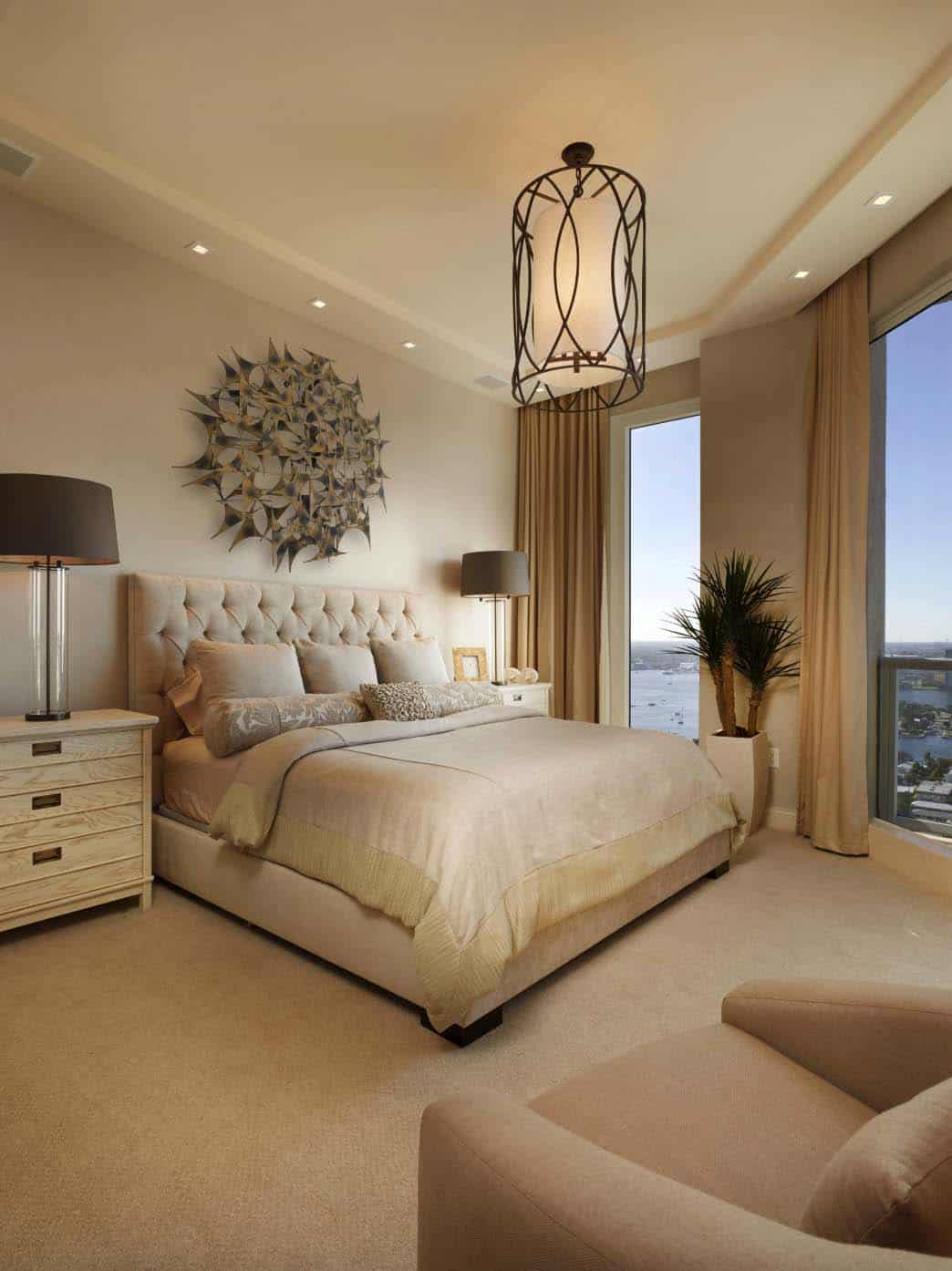 master bedroom ideas 20 serene and elegant master bedroom decorating ideas 3671