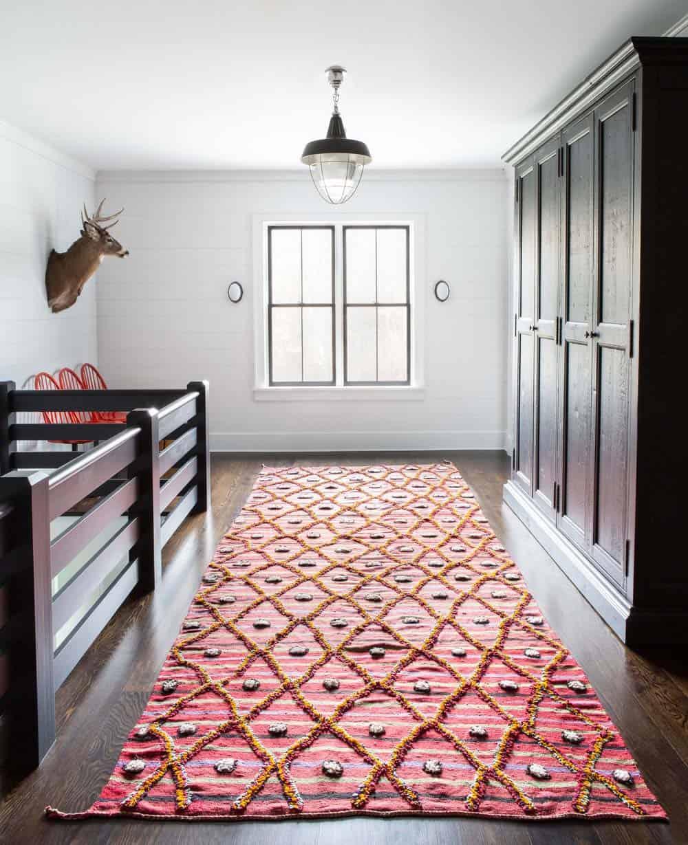 modern-farmhouse-hallway