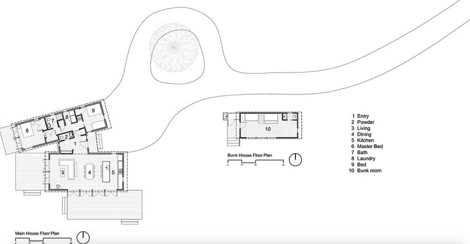 waterfront-modern-cabin-site-plan