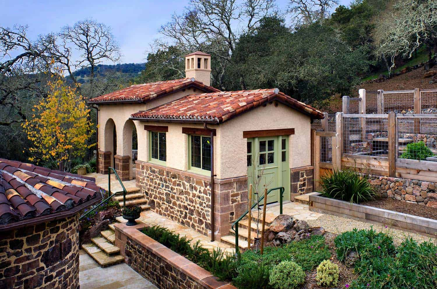 spanish-estate-mediterranean-shed