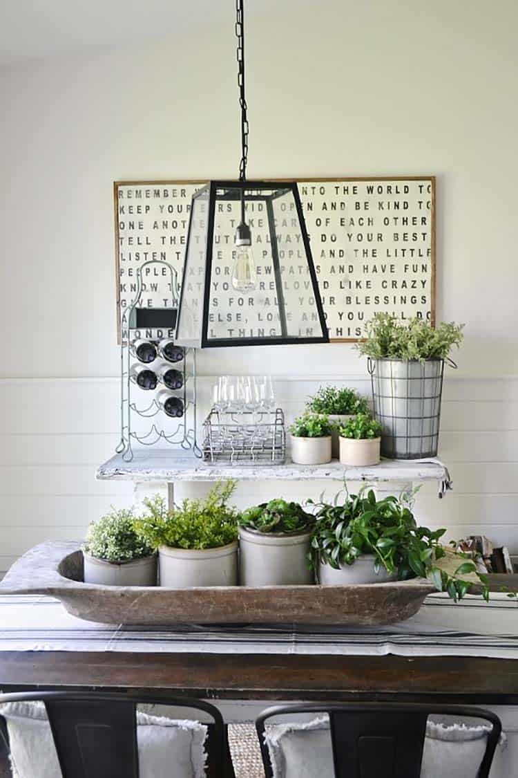 26 Beautiful Decorating Ideas To Celebrate Spring Using ...