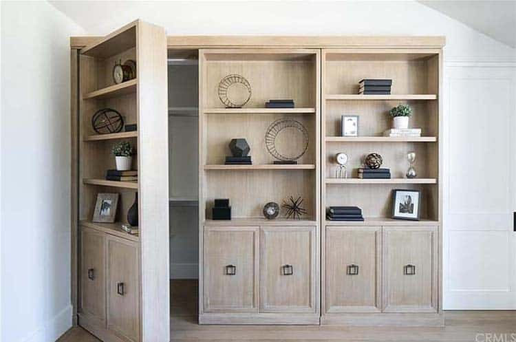 contemporary-home-office-bookcase