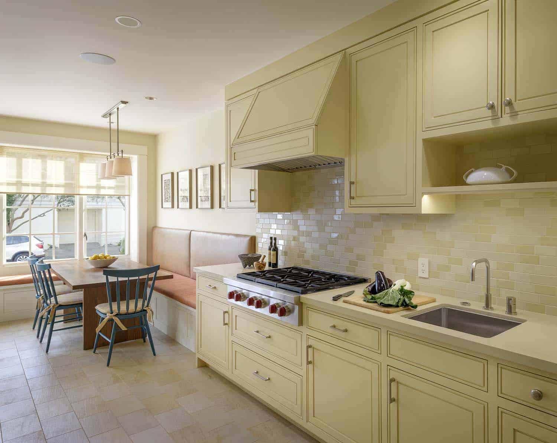 contemporary-edwardian-residence-transitional-kitchen