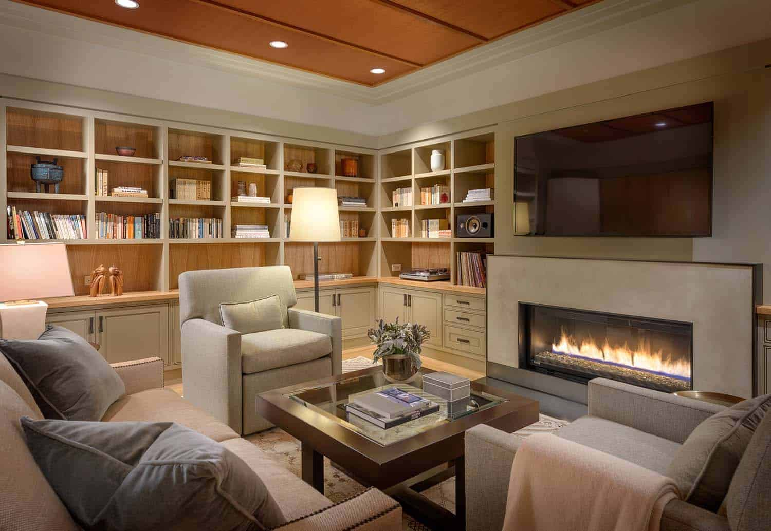 contemporary-edwardian-residence-transitional-family-room