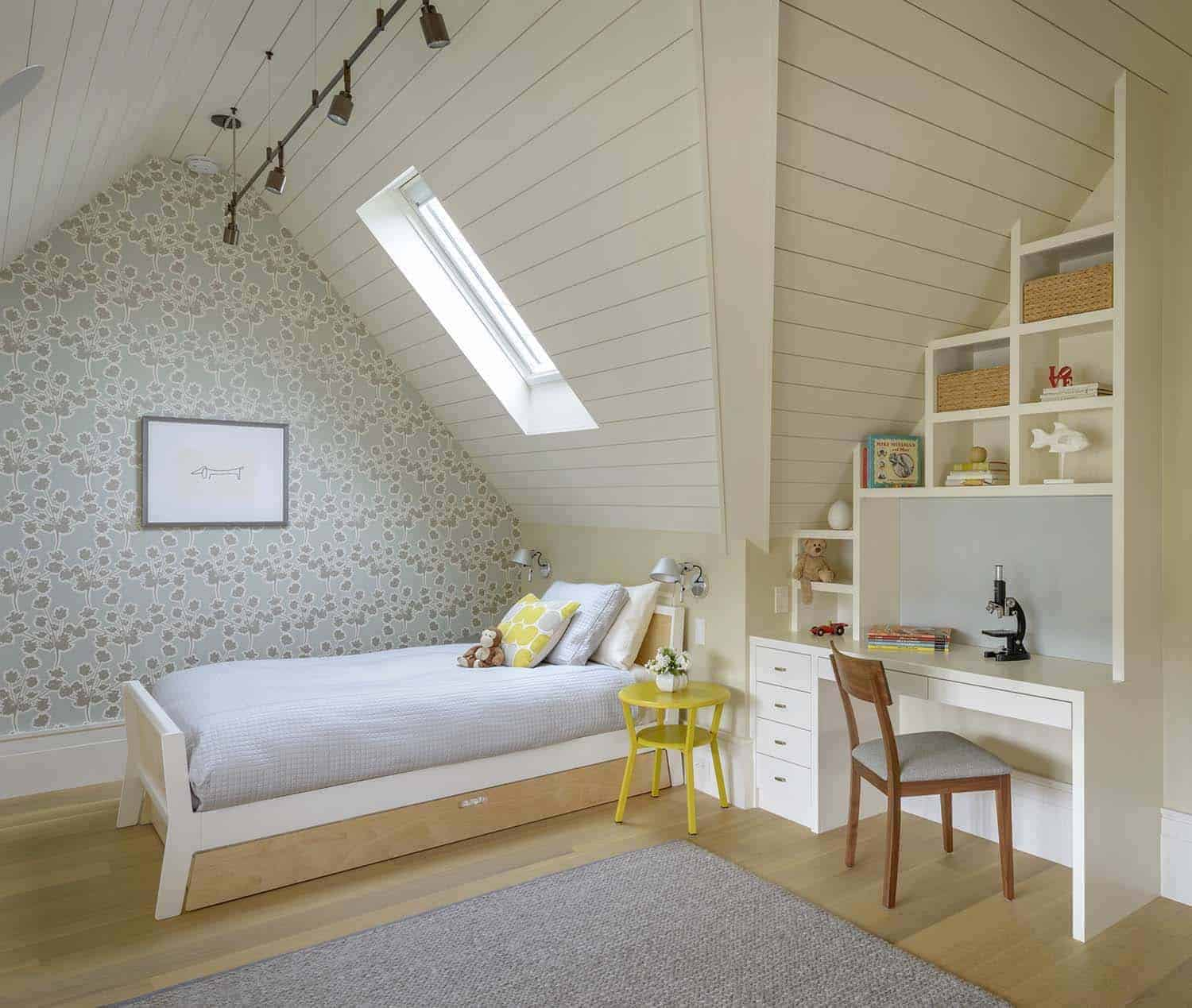 contemporary-edwardian-residence-transitional-kids-bedroom