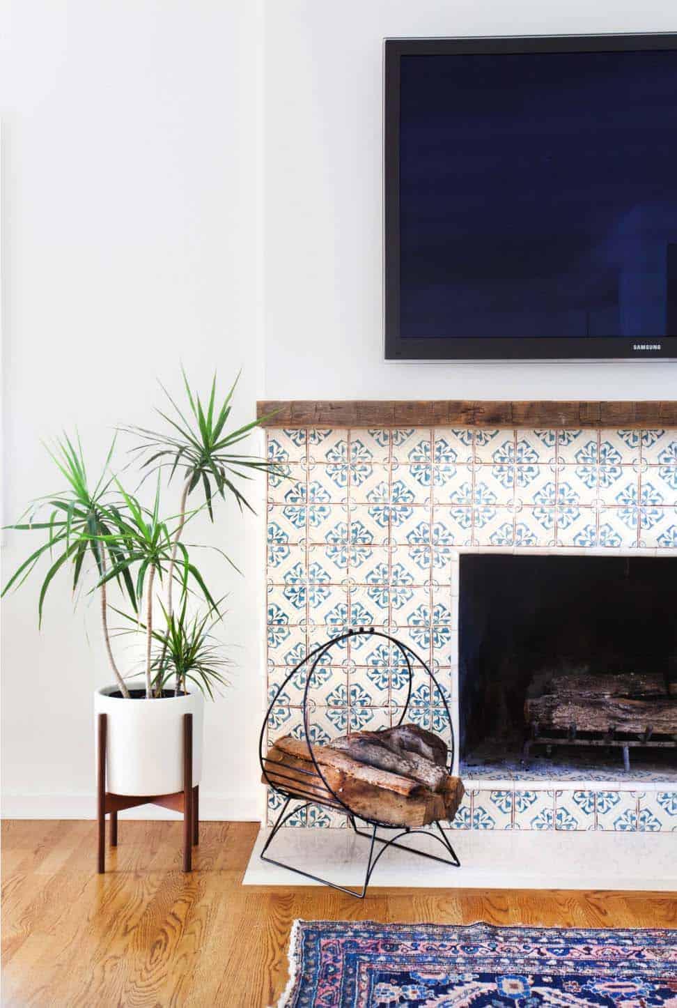 modern-bohemian-family-room-fireplace-detail