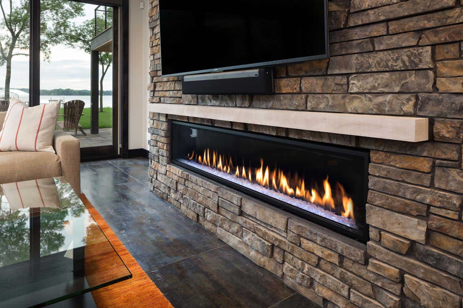 modern-family-room-fireplace