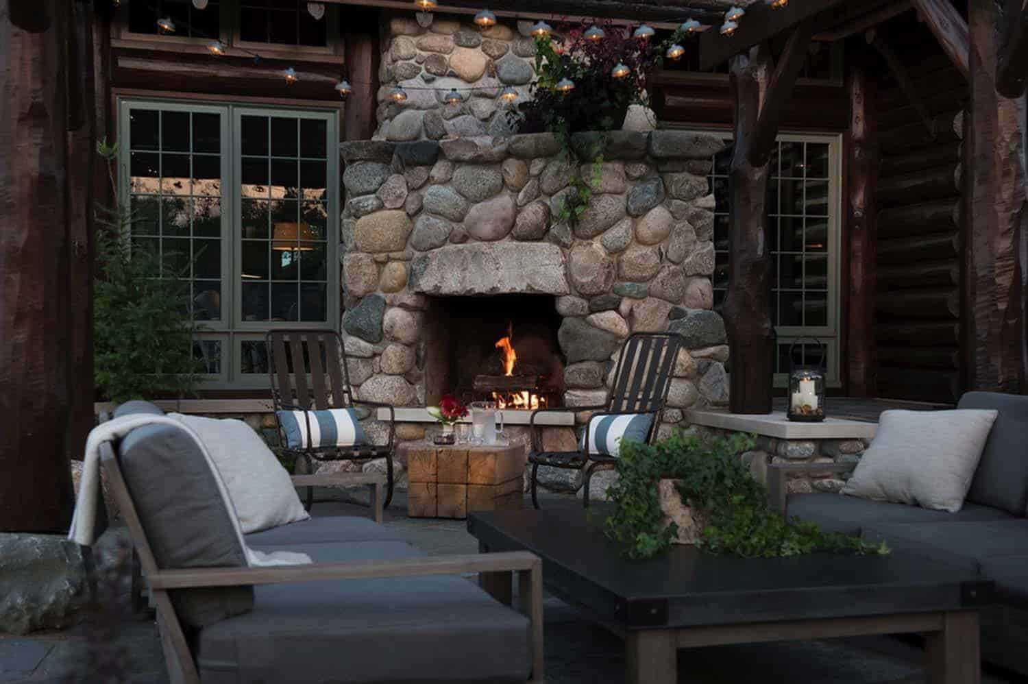 rustic-cabin-patio