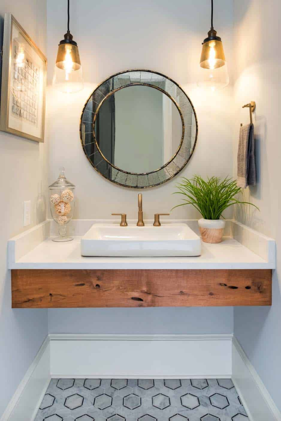 guest-bath-vanity-farmhouse-bathroom