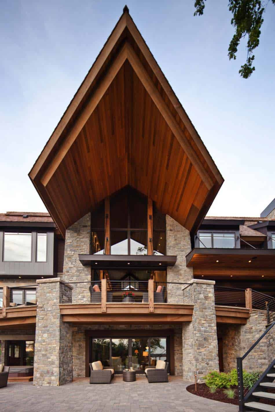 mountain-modern-aesthetic-home-exterior