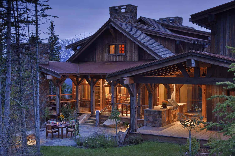 rustic-modern-mountain-hideaway-exterior