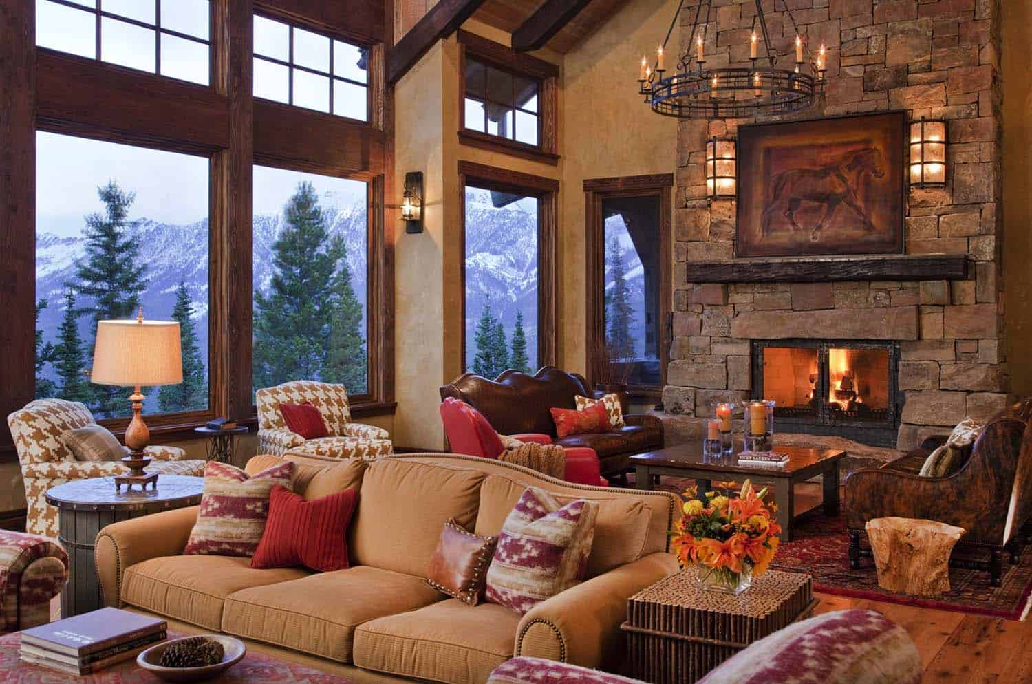 rustic-modern-living-room
